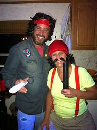 cheech and chong halloween costume kids