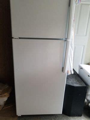 refrigerator  sale offerup