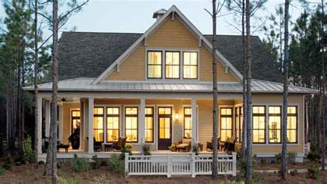 tucker bayou st joe land company southern living house plans