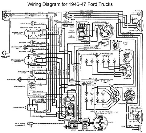 Help With Horn Setup Ford Pickup Truck