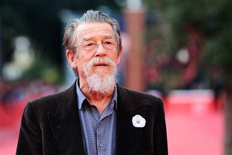 John Hurt, Oscar-Nominated Actor of 'Alien,' Dies at Age 77