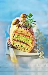 Recettes De Fetes Originales : recettes d 39 entr es froides aux poissons et fruits de mer ~ Melissatoandfro.com Idées de Décoration