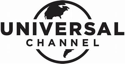 Universal Channel Wikipedia Tv Svg Japan Japanese