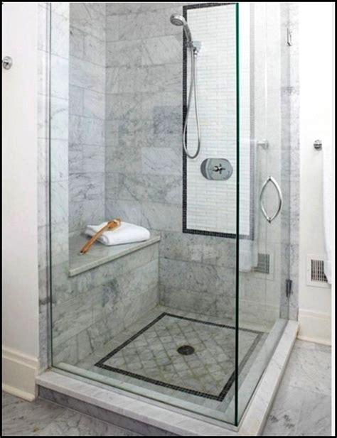 desain kamar mandi shower rumah minimalis rumah impian