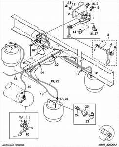 Kenworth 8 Bag Air Suspension Diagram