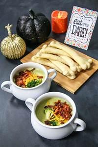 Recette Apéro Halloween : ap ro halloween recettes faciles et rapides pour votre menu du 31 octobre ~ Melissatoandfro.com Idées de Décoration