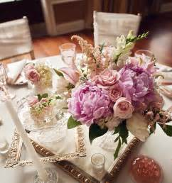 wedding table centerpieces vintage pink wedding flower centerpieces chicago the wedding specialists