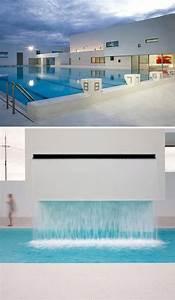 Piscine Le Havre : piscine des docks architecte jean nouvel le havre seine ~ Nature-et-papiers.com Idées de Décoration