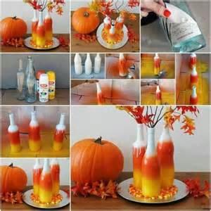 DIY Fall Decorating Ideas On Pinterest