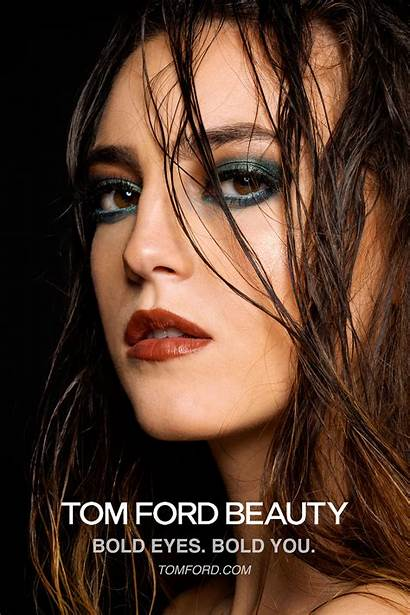 Campaign Tom Ford Ad Behance Final