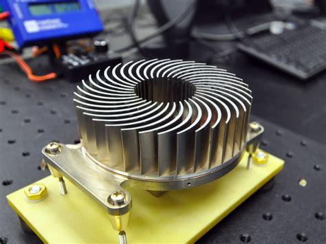 what is the purpose of a heat sink sandia cooler blows traditional cpu coolers away