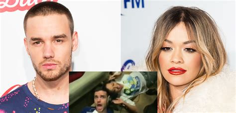 Liam Payne & Rita Ora Released A Snippet Of Their New