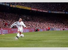 El Clasico Special 18 Brilliant Archive Photos From Real