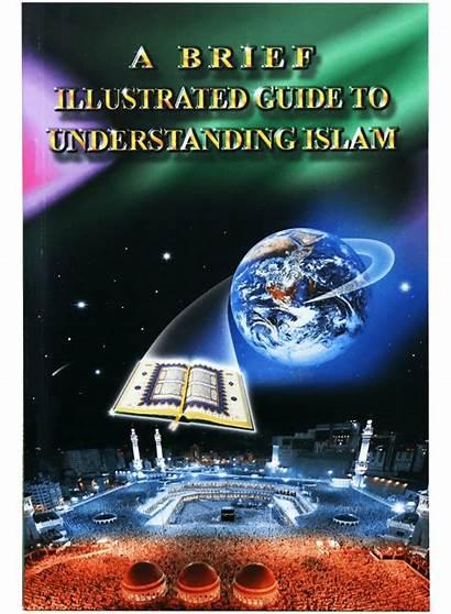 Guide Illustrated Islam Brief Understanding Darussalam