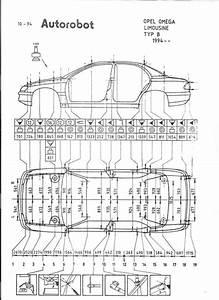 Dane Techniczne Omega B - Artyku U0142y