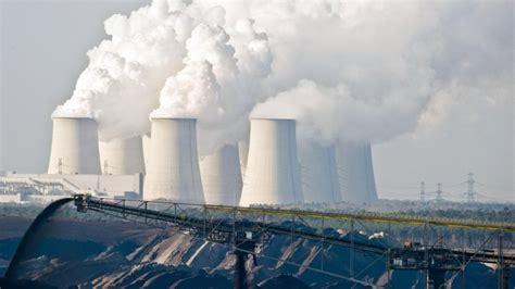 schaedlichste kohlekraftwerke stehen  brandenburg und nrw