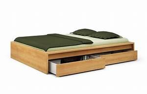 Bett Mit Bettkasten 180x200 Dänisches Bettenlager : bett 140 ~ Sanjose-hotels-ca.com Haus und Dekorationen