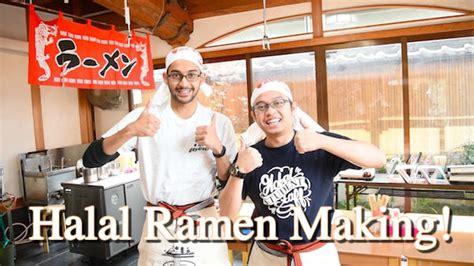 lets  handmade halal ramen  ramen factory