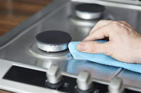 best way to clean grease from kitchen cabinets the best ways to clean your kitchen huffpost 9912