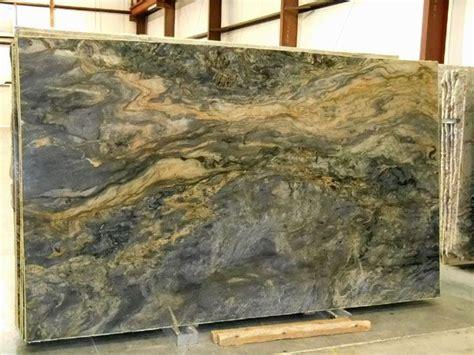 Blue Fusion Granite Slab 22133   Countertops   Pinterest