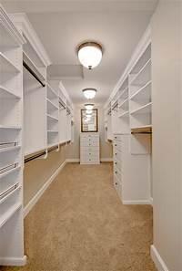 master closet design Master Closet - Traditional - Closet - seattle - by ...