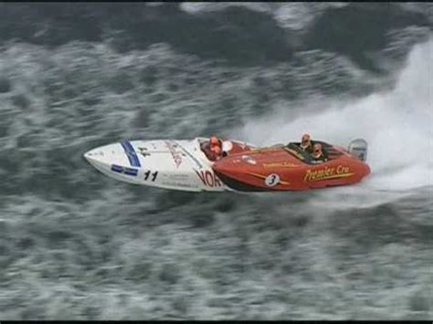 Power Boat Crash Jacksonville by Epic P1 Powerboat Crash Doovi