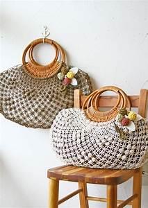 DIY Macrame Bag Ideas – DIY Ideas Tips