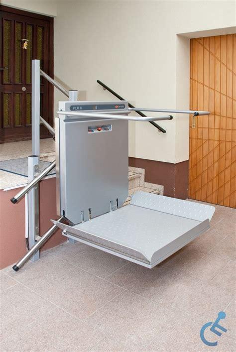 montascale pedana montascale a pedana per disabili montascale cpc plk8
