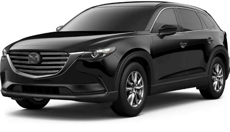 Mazda Cx 9 Backgrounds by Available 2019 Mazda Cx 9 Interior And Exterior Color Options