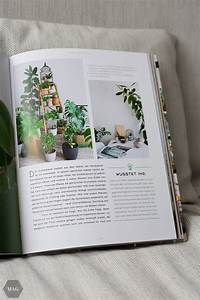 Wohnen In Grün : urban jungle bloggers wohnen in gr n rezension mehr ~ Michelbontemps.com Haus und Dekorationen