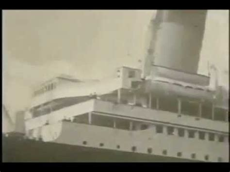 rms olympic the first titan in 3d youtube