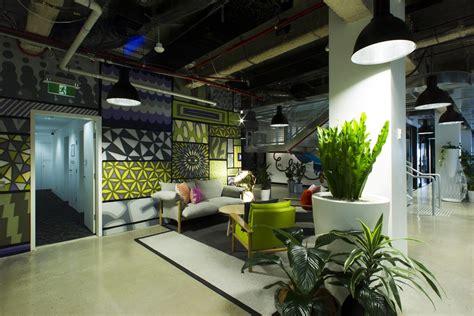 bureau sydney s sydney offices by siren design officelovin 39