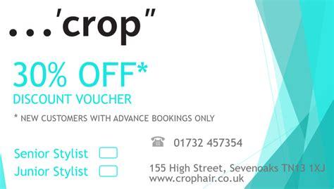 summer discount crop hair  sevenoaks