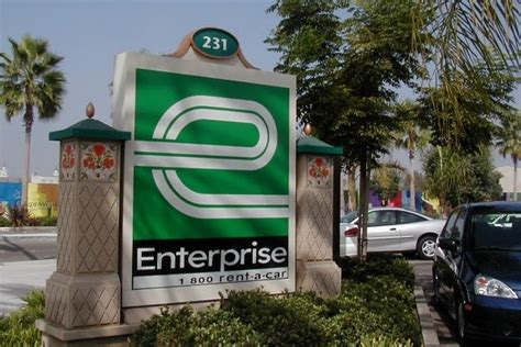 enterprise car rental phone number enterprise corporate office headquarters hq