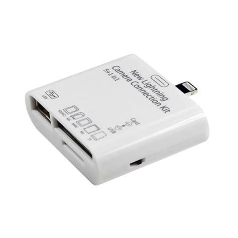 adapter onelounge camera connection kit    dlya ipad