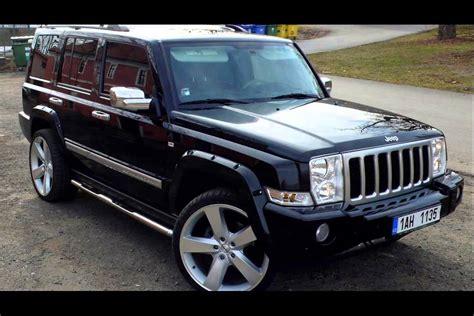jeep commander 2012 2015 model jeep commander youtube