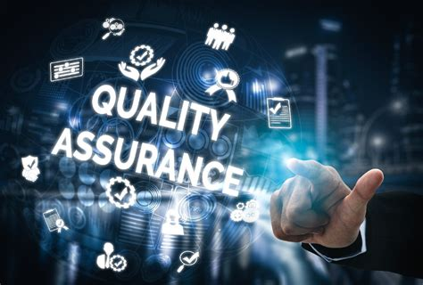 What is Quality Assurance or QA? Certifications and ...