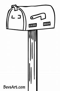 Free Mailbox Clipart Pictures - Clipartix
