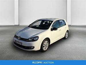 Golf 6 1 6 Tdi 105 : volkswagen golf 09 2008 11 2012 golf 1 6 tdi 105 fap cr bluemotion style alcopa auction ~ Maxctalentgroup.com Avis de Voitures
