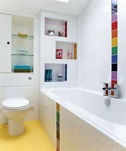 Hotel-style bathroom ideas Ideal Home