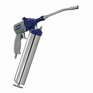 Shop Kobalt Pneumatic Grease Gun at Lowes com