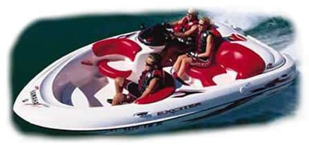Yamaha Sport Boat Parts by Yamaha Exciter Boat Parts Discount Oem Sport Jet Boat