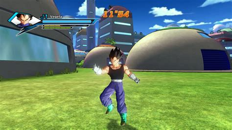 Trunks Outfit Xenoverse 2