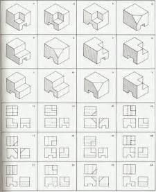 Appositive Worksheet Orthographic Projection Worksheets Abitlikethis