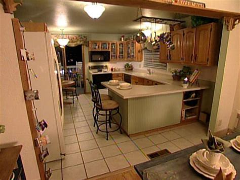 how to build kitchen island how to building a kitchen island with cabinets hgtv