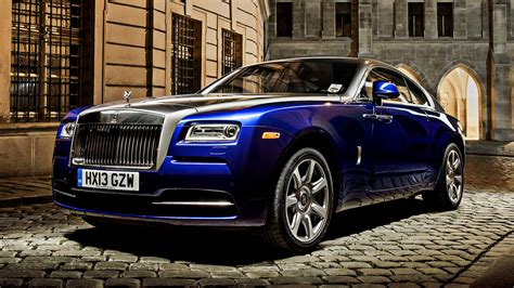 Rolls Royce Wraith Wallpapers by 2013 Rolls Royce Wraith Wallpapers And Hd Images Car Pixel