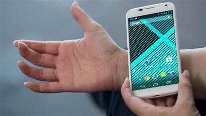 Tattoo Phone Digital Moto Unlock Implantable Smartphone