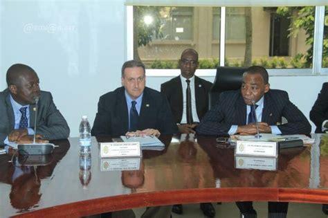 president chambre de commerce le président de la chambre de commerce du brésil en