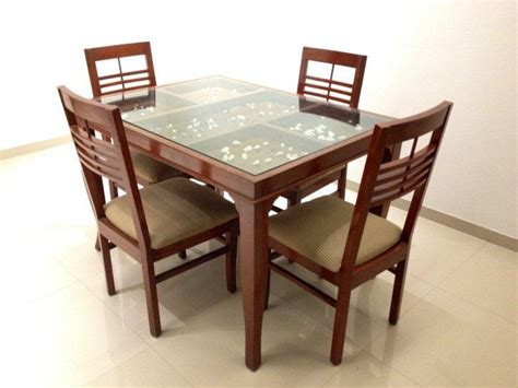 ikea  glass top dining tables dining room ideas