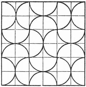 Tessellation clipart etc for Tessellating shapes templates